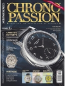 CHRONO PASSION N.6 2014