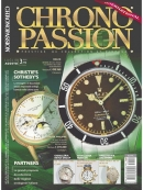 CHRONO PASSION  2015 N.4