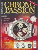 CHRONO PASSION  2015 N.6