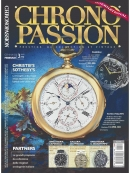CHRONO PASSION  2016 N.01