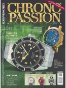 CHRONO PASSION  2016 N.02