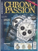 CHRONO PASSION  2016 N.04