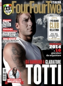 FOUR FOUR TWO N.1