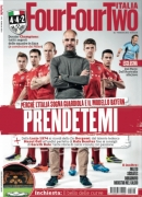 FOUR FOUR TWO N.2