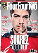 FOUR FOUR TWO N.4