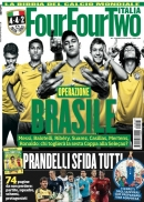 FOUR FOUR TWO N.5