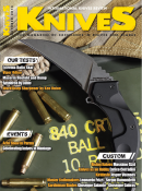 KNIVES INTERNATIONAL REVIEW 2015 2