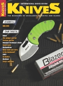 KNIVES INTERNATIONAL REVIEW 2015 3