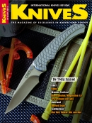 KNIVES INTERNATIONAL REVIEW 2015 n.6