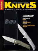 KNIVES INTERNATIONAL REVIEW 2015 n.7