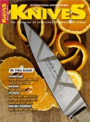 KNIVES INTERNATIONAL REVIEW 2015 n.8