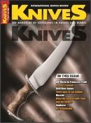 KNIVES INTERNATIONAL REVIEW 2015 n.9