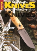 KNIVES INTERNATIONAL REVIEW 2015 n.11