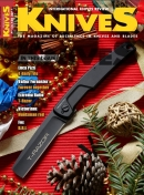KNIVES INTERNATIONAL REVIEW 2015 n.12