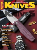KNIVES INTERNATIONAL REVIEW 2016 n.13