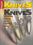 KNIVES INTERNATIONAL REVIEW 2016 n.14