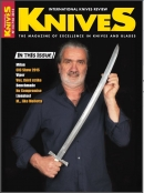 KNIVES INTERNATIONAL REVIEW 2016 n.15