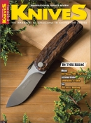 KNIVES INTERNATIONAL REVIEW 2016 n.16