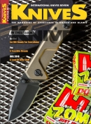 KNIVES INTERNATIONAL REVIEW 2016 n.17