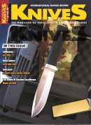 KNIVES INTERNATIONAL REVIEW 2016 n.18