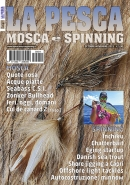 LA PESCA MOSCA e SPINNING 2015 N.5