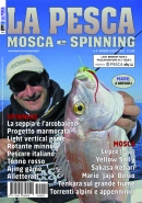 LA PESCA MOSCA e SPINNING 2015 N.3
