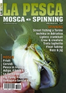 LA PESCA MOSCA e SPINNING 2016 N.2