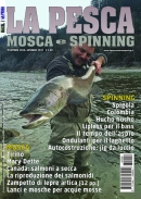 LA PESCA MOSCA e SPINNING 2016 N.6