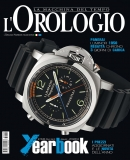 L'OROLOGIO YEARBOOK 2013/2014