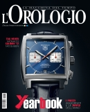 L'OROLOGIO YEARBOOK 2014/2015