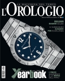 L'OROLOGIO YEARBOOK 2016/2017