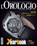 L'OROLOGIO YEARBOOK 2017/2018