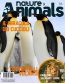 NATURE & ANIMALS N.16