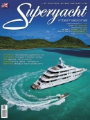 SUPERYACHT INTERNATIONAL N.43 - ENG