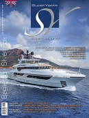 SUPERYACHT INTERNATIONAL N.63 - ENGLISH