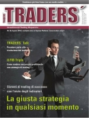 TRADERS' 2015 AGOSTO
